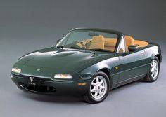 Miata - Mazda