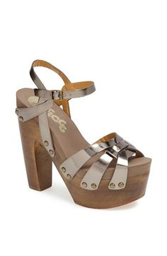 Flogg 'Rainbow' Sandal available at #Nordstrom