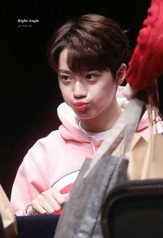 Read part 27 from the story Bully ~ KANG DANIEL (Tahap revisi) by Fhiraa_ ( with reads. Guan Lin, Lai Guanlin, Paris Love, Dream Boy, Kpop, K Idol, 3 In One, Your Boyfriend, Jinyoung