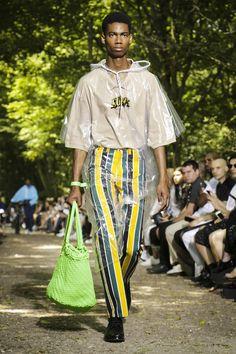 Balenciaga Menswear Spring Summer 2018 Paris
