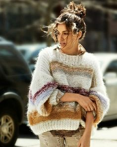Knitwear Loves. @woolandthegang