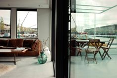 Solar Collector, Below Deck, Front Deck, Boat Design, Heat Pump, Solar Panels, Indoor, Elegant, Building