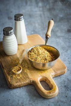 domowa przyprawa do zup
