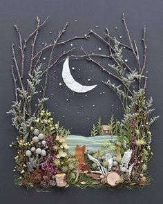 a fun way to do a nature/art media collage! Would be a wonderful project in. What a fun way to do a nature/art media collage! Would be a wonderful project in.,What a fun way to do a nature/art media collage! Would be a wonderful project in.