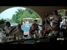 Blood and cocaine take center stage in first trailer for Netflix's Narcos - Movie News | JoBlo.com