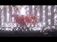 [HD] Bruno Mars - Treasure - Billboard Awards 2013...reminds me of old school R and MJ...he's talented.