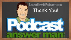 Learn How To Podcast - Part 7 of 8 - Podcasting Video Tutorial Series
