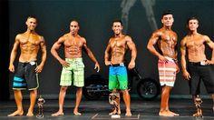Южноуральские бодибилдеры не хотят превращаться в пляжных геев