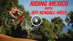 Watch: Riding in the Shadow of a 15,000-foot Volcano - Jeff Kendall Weed https://www.singletracks.com/blog/mtb-videos/watch-riding-shadow-15000-foot-volcano-jeff-kendall-weed/