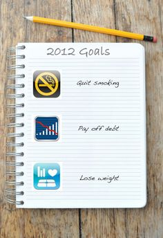 New Years Resolutions in a Digital Age