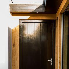 Tuinkamer | Wesselshoek Patio Roof, Ditsy, Outdoor Rooms, Garden Ideas, Garage, Home And Garden, Home Decor, Gardens, Glass House