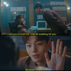Funny and mysterious, witty and romantic. The 13 Best Korean dramas of 2019 you should definitely watch before the year ends! Korean Drama Funny, Korean Drama Quotes, Korean Drama Movies, Korean Dramas, K Quotes, Mood Quotes, Inspirational Lines, Drama Fever, I Can Do Anything