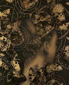Alessandra Maria - Dust 2015