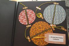 Wenn Buch Faden Notebook, Book Gifts, The Notebook, Exercise Book, Notebooks