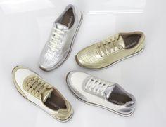 6e816809b6b Trend - Tendência - Tênis - Fashion - Ref. 16-12504 Look Com Tenis