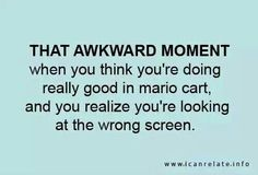 Every time!