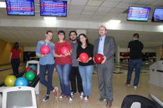 Yolsu Mühendislik 2. Geleneksel Bowling Turnuvasından..