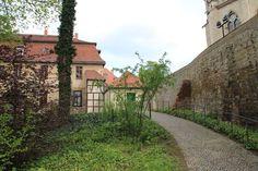 Zur Kinderdomhütte #Naumburg