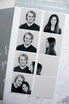 cute couple picture idea