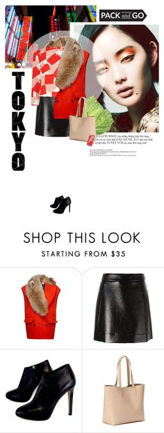 """""""''He is my secret. My beautiful little secret''"""" by crazydita ❤ liked on Polyvore featuring MSGM, MICHAEL Michael Kors, Giuseppe Zanotti, Old Navy, Karl Lagerfeld, tokyo and Packandgo"""