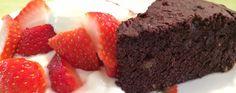 gezonde brownie recept met zwarte bonen