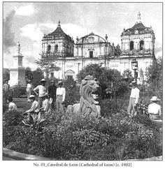 Cuentos y literatura de Nicaragua: Nicaragua: imágenes de ayer