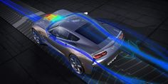 Taking the 2014 Chevy Corvette on a Fuel-Economy Run