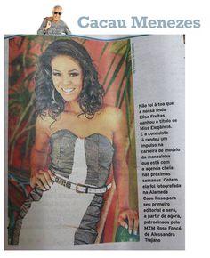 Modelo: Elisa Freitas