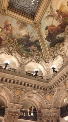 Garnier opera - Garnier opera -You can find Opera and more on our website. Boujee Aesthetic, Angel Aesthetic, Aesthetic Vintage, Aesthetic Photo, Aesthetic Pictures, Architecture Baroque, Ancient Architecture, Beautiful Architecture, Art Vintage
