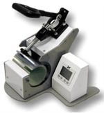 Geo Knight Heat Presses are ideal heat press machines for DIY t-shirt and mug decorators. Perfect for applying transfers on shirts, mouse pads, mugs and more!