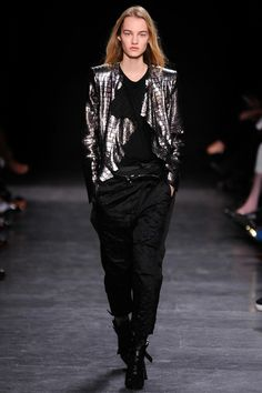 Isabel Marant | Fall 2014 Ready-to-Wear Collection | Style.com #PFW