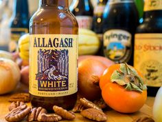 The 3 Beers You Need For Thanksgiving