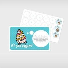 rewards card design - Google Search