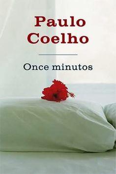 Leer Once minutos – Paulo Coelho (Online) | Leer Libros Online - Descarga y lee libros gratis