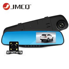 Jansite Newest Rear view Mirror Car DVR Camera Dash cam Full HD 1080P Video Registrator Recorder Night Vision Car Dvrs *** Find out more by clicking the image