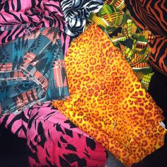 Custom Pockets and Bow Tie material.  Hit me up to purchase something.    I'm @kooljaye on Twitter.