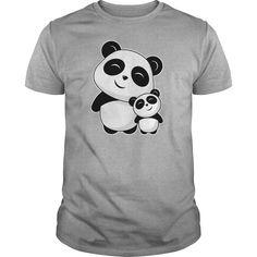f1c87eed 2 Cute Panda Bears Kids Premium T Shirt Cute Panda, Pretty Outfits, Pretty  Clothes