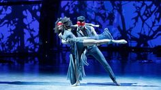 SYTYCD - Jasmine M and Alan perform a Contemporary routine choreographed by Travis Wall.