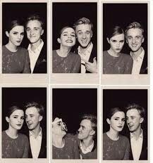 I ship Dramione so bad, but I ship Temma more. Wait that's their ship name right?