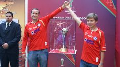 FIFA Club World Cup 2014 Welcome Tour in Mexico City