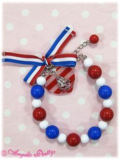 Marine Story Bracelet