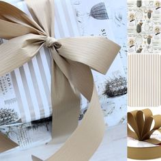 """Finmark's Instagram profile post: """"Yearning for some NATURAL TONES for your business ... Counter Rolls BEIGE 5 STRIPE and CACTUS printed on sustainable Swedish paper will…"""" Cactus Print, Gift Wrapping Paper, Yearning, Counter, Rolls, Stationery, Profile, Beige, Printed"""
