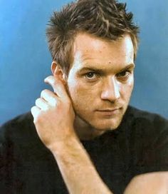 Ewan McGregor. Just watched I Love You, Phillip Morris and was blow away by his acting.