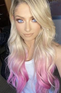 Beautiful pretty blue eyes of Alexa Wrestling Divas, Women's Wrestling, Wrestling Stars, Wrestling Superstars, Lexi Kaufman, Wwe Female Wrestlers, Female Athletes, Wwe Girls, Raw Women's Champion