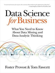 Download Data Science For Business What You Need To Know About