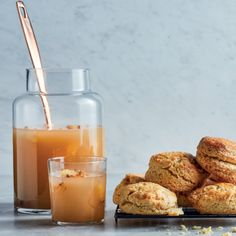 Dikuku le gemer (scones and ginger beer) always remind me of family celebrations and my favourite aunt in particular. We always eat scones and drink ginger beer the day before a big event. South African Recipes, Ethnic Recipes, Trifle Pudding, Butter Beans, Beer Recipes, Cooking Instructions, Ginger Beer, Cooking Time, Cooking Ideas