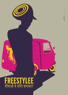From the Freestylee: Artist without © Copyright 2012 All Rights Reserved Freestylee - Artist Without Borders सीमाओं के बिना कलाकार  INDIA