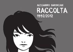 Baronciani Raccolta 1992-2012 Preview -- BAO Publishing
