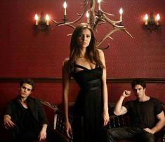 Картинка с тегом «tvd, the vampire diaries, and elena gilbert»