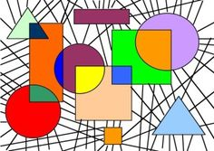 Kids Art Class, Art For Kids, Crafts For Kids, Arts And Crafts, Kindergarten Drawing, Kindergarten Art Lessons, Learning Resources, Kids Learning, Ecole Art